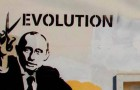 Post-Soviet Graffiti Exhibits at the University of Michigan, Ann Arbor