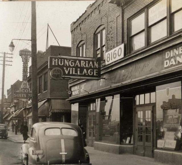 hungarian-village-1930