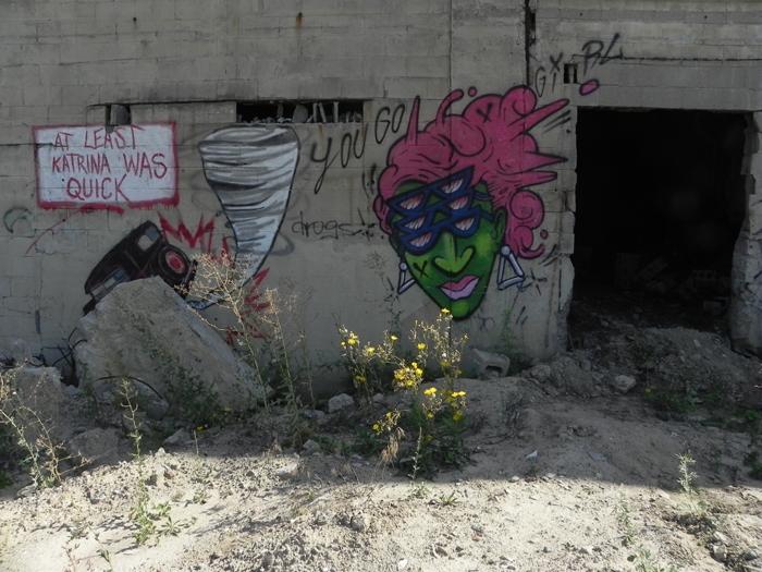 At Least Katrina was Quick (Detroit).jpg