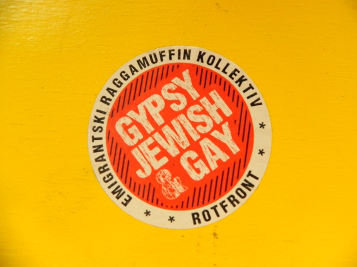 Emigrate to the Ragamuffin Collective of Raised Fist, Gypsy, Jewish and Gay (Budapest) (1).jpg